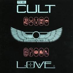 The Cult : Love